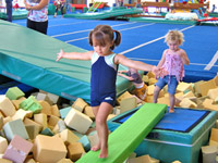 Kindergarten Gymnastics Yeppoon